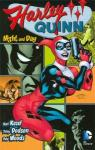 Harley Quinn Night and Day TPB