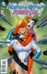 Harley Quinn and Power Girl (2015 mini series)