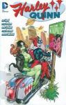 Harley Quinn Welcome to Metropolis TPB