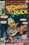 Howard the Duck (1976 1st series)