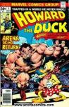 Howard the Duck (1976 - 1986)