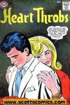 Heart Throbs (DC Comics)