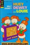 Huey Dewey and Louie Junior Woodchucks (1971-1984)