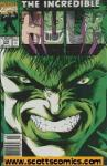 Incredible Hulk (1962 - 1999 1st series)