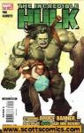 Incredible Hulk (2009 3rd series)