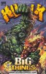 Incredible Hulk TPB (2002 - 2004)