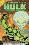 Incredible Hulk Ghost of the Past TPB