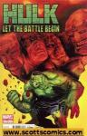 Hulk Let The Battle Begin (2010 one shot)