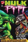 Hulk Pitt (1997 one shot)