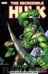 Incredible Hulk Planet Hulk Prelude TPB