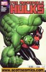 Incredible Hulks (2010-2011)