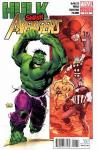 Hulk Smash Avengers (2012 mini series)