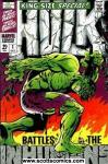 Incredible Hulk (1962 - 1999 1st series) Special