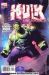 Hulk Unchained (2003 mini series)