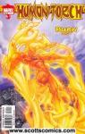 Human Torch (2003 2nd series)
