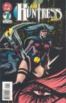 Huntress (1994 mini series)