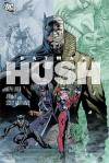 Batman Hush TPB (Complete Edition)