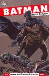 Batman Hush Returns TPB