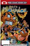Leave It to Chance FCBD (2003 one shot)