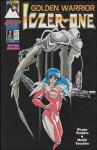 Iczer One (Antarctic Press)