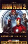 Iron Man 2 Agents of Shield (2010 one shot)