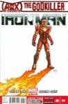 Iron Man (2013 5th series)