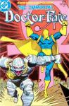 Immortal Dr. Fate (1985 mini series)