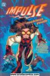 Impulse Reckless Youth TPB