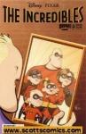 Incredibles Family Matters (2009 mini series)