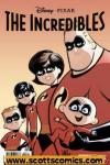 Incredibles (2009 - 2011)