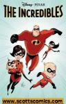 Incredibles Family Matters HC