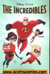 Incredibles Family Matters TPB