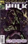 Incredible Hulk (1999 2nd series) Annual