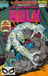 Incredible Hulk (1962 - 1999 1st series) Annual