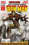 Indomitable Iron Man (2010 one shot)