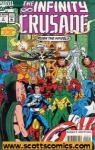 Infinity Crusade (1993 mini series)
