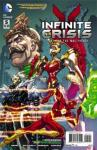Infinite Crisis Fight For the Multiverse (2014 mini series)