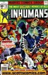 Inhumans (1975 - 1977 1st series)