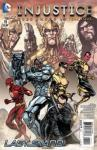 Injustice Gods Among Us Year Four (2015 mini series)