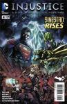 Injustice Gods Among Us Year 2 (2014 mini series)