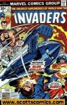 Invaders (1975 1st series)