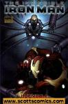 Invincible Iron Man (2008 1st series) Hardcover