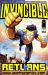 Invincible Returns (2010 one shot)