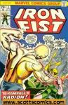 Iron Fist (1975 - 1977 Volume 1)