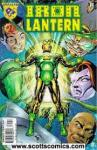 Iron Lantern (1997 one shot)
