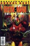 Iron Man (1998 3rd series) Annual