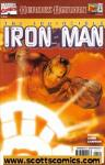 Iron Man (1998 3rd series)