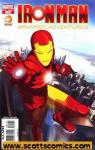 Iron Man Armored Adventures (2009 one shot)