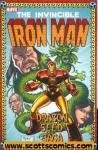 Iron Man The Dragon Seed Saga TPB