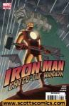 Iron Man Enter Mandarin (2007 mini series)
